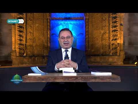 Peygamberimizin İzinde 29.Bölüm - Hac İbadeti Ve Hz. Ebubekir'in Hac Emirliği