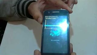 Micromax A064  Hard Reset, Format Code solution