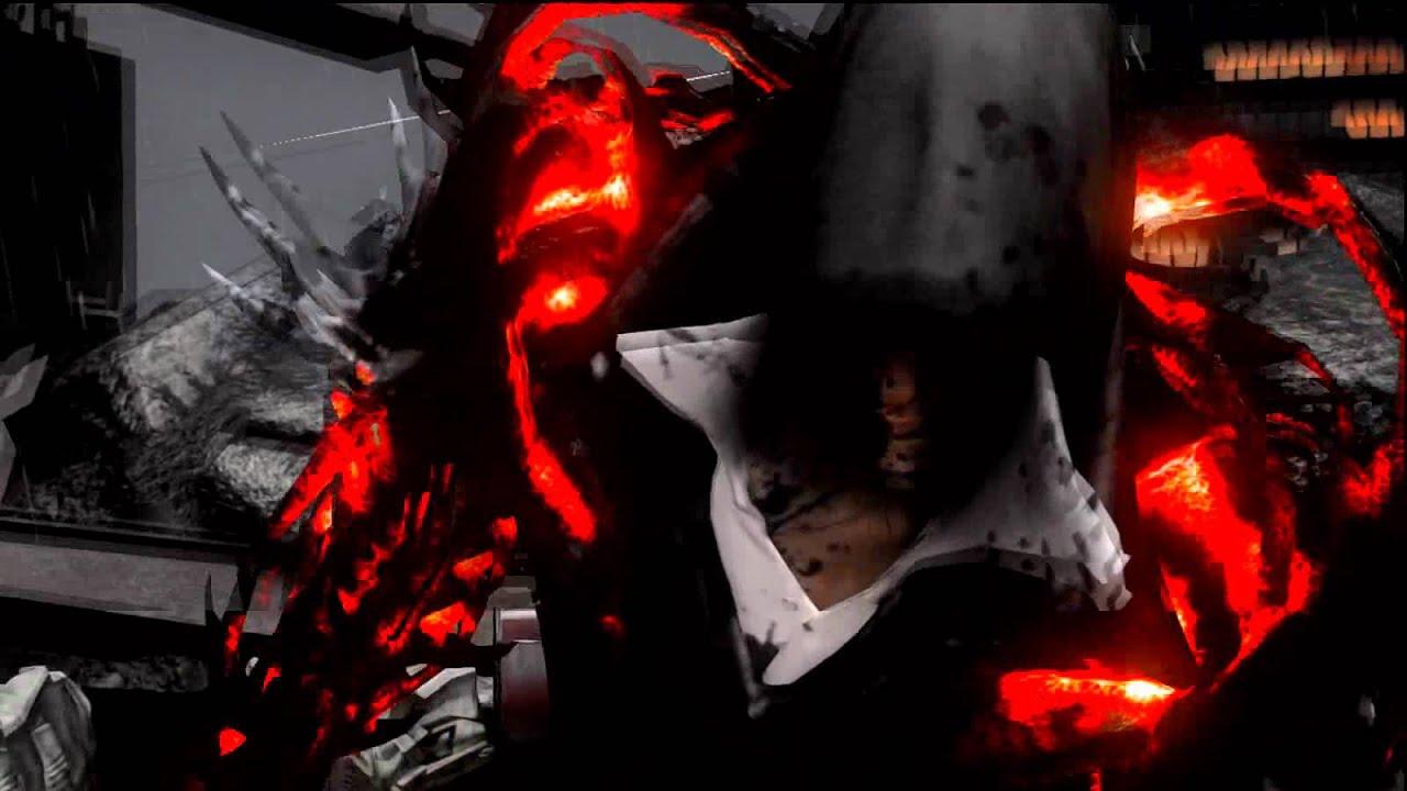 ... Alex Mercer VS Alex Mercer - Insane Mode! [HD] - YouTube