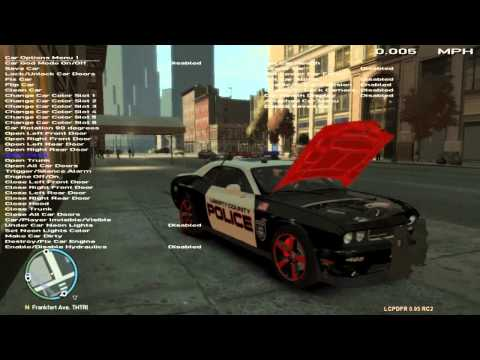 LCPDFR - Officer Speirs - On Patrol With Jimmy Day 2