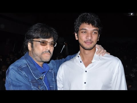 Karthik At Yennamo Yedho Audio Launch video