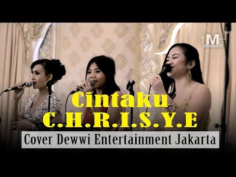 CintaKu - Chrisye (Cover) Mini Ochestra by DEWWI MUSIC ENTERTAINMENT