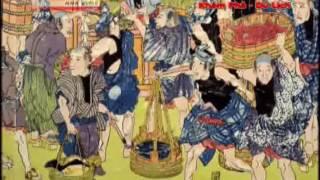 [Khám phá Nhật Bản] Văn hóa ẩm thực cá Thu Nhật Bản