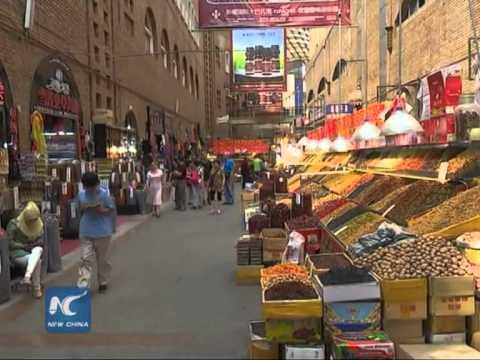 Xinjiang tourism bounces back
