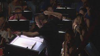 Yannick Nézet Séguin 34 A Met é A Maior Orquestra De ópera Do Mundo 34 Musica