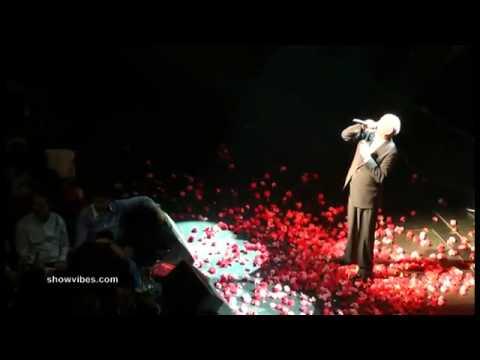 Roza LIVE - Dimitris Mitropanos