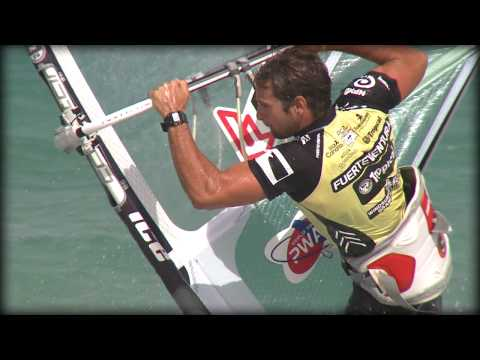 Windsurf Freestyle Highlights Fuerteventura 2009 PWA