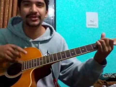 kareeb aa guitar cover  ashiq banaya aapne movie for chords...