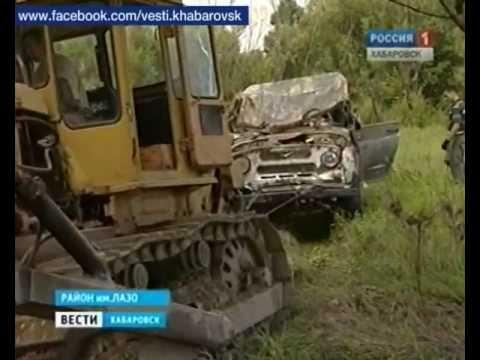 Вести-Хабаровск. Полицейских нашли