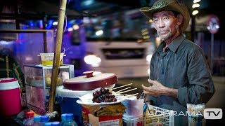 Cambodia Low Light Challenge: Exploring Photography with Mark Wallace