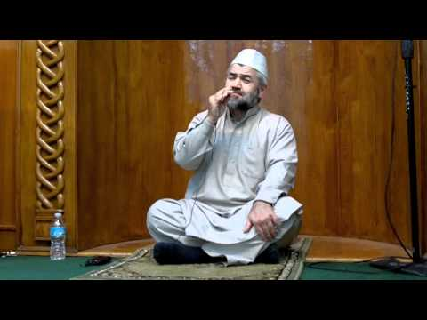 Maqamat Demo - Qari Ismet Part 7 Of 9 (sika) video