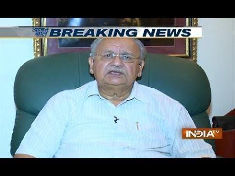 chandra report naresh