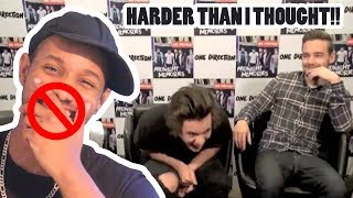 Download Lagu TRY NOT TO LAUGH OR SMILE WITH ONE DIRECTION (99.9% FAIL) REACTION Gratis STAFABAND