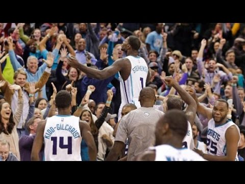 NBA Buzzer Beaters and Clutch Shots of 2014/2015 ᴴᴰ