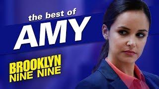 The Best Of Amy Santiago   Brooklyn Nine-Nine