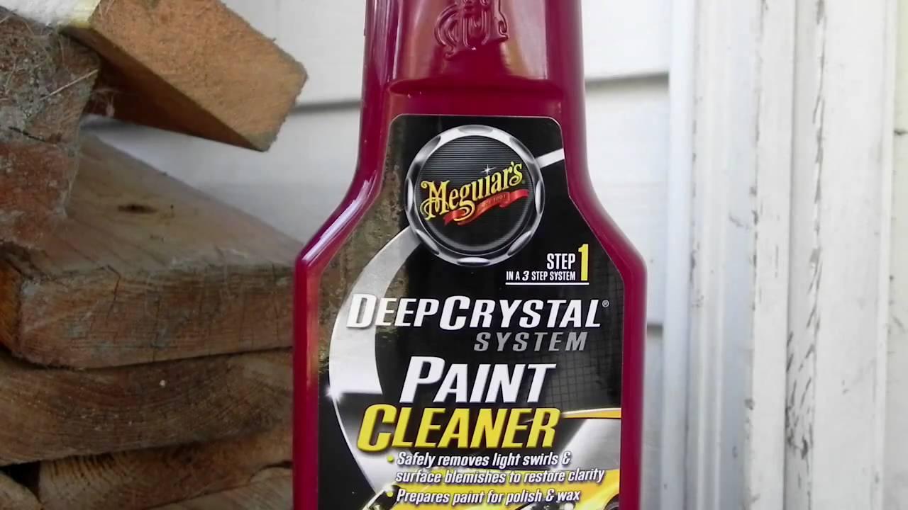 Car Paint Wax