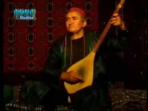 afghan best dambora