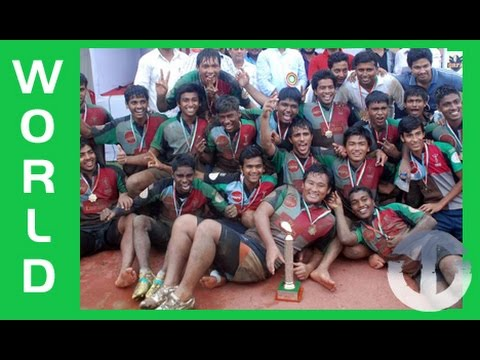 How Sport Saves Lives | Future Hope Charity in India