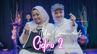 Download lagu CIDRO 2 Panas Panase Srengenge Kui - Jihan Audy ft Lilin Herlina |