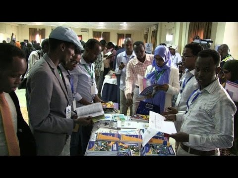 Somali capital holds first ever book fair