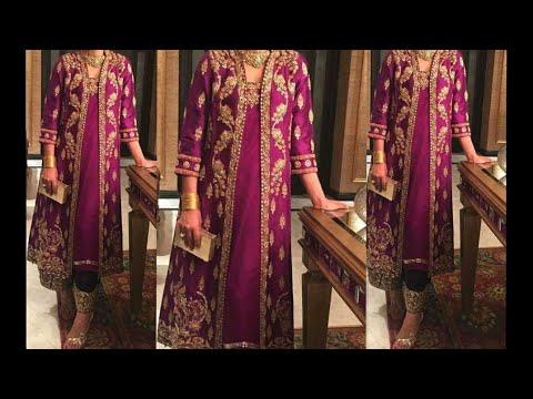 Shrug designs/designer dresses