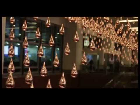 SINGAPORE Airport Visual Technology