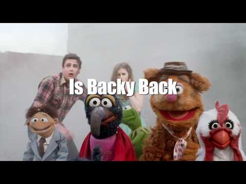 The Muppets - Fuzzy Pack Teaser