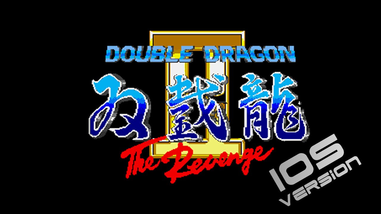double dragon ios