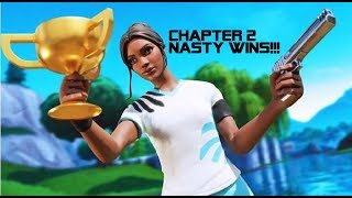 Fortnite Chapter 2 Crazy Wins Console Player (Fortnite Battle Royale PS4+XBOX))
