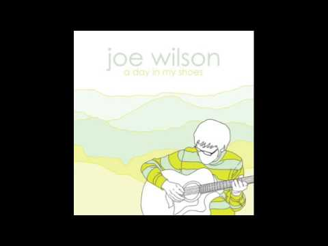 Joe Wilson - My First Heart Attack
