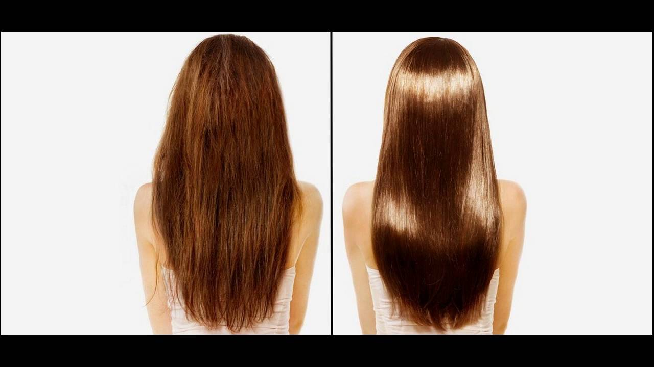 9 Solutions For Dry, Brittle Hair