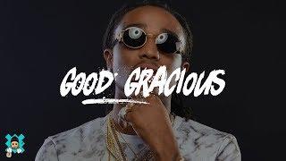 [FREE] Quavo x Kodak Black Type Beat 2017 ''Good Gracious'' Prod. By Jay Stacks Beats