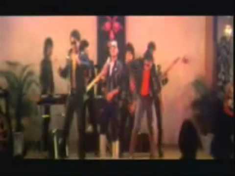 Michael Jackson Duet Kasino - Beat It.wmv