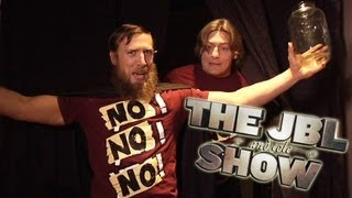 The JBL & Cole Show_ Episode 9, January 25, 2013