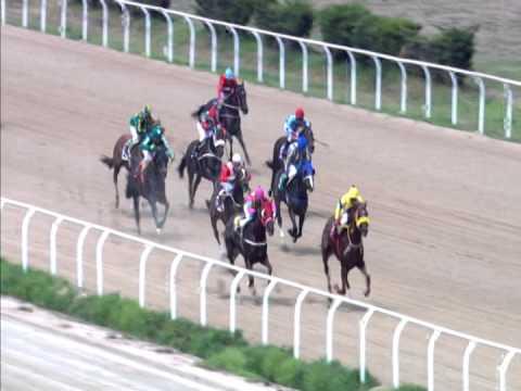 Vidéo de la course PMU PREMIO TEMPLE DE ACCRO H.