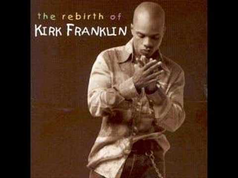 Don't Cry  - Kirk Franklin