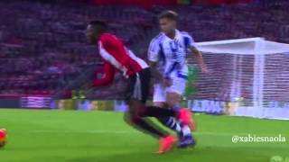 Iñigo Martínez vs Athletic (21/02/2016) - HD