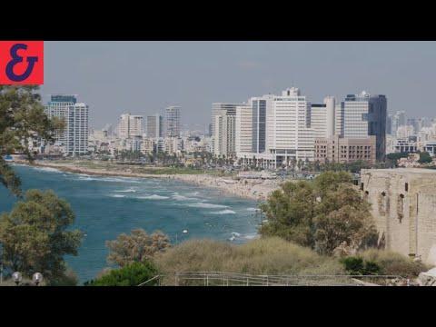Reise-Entdecker: Israel - Die ganze Reise