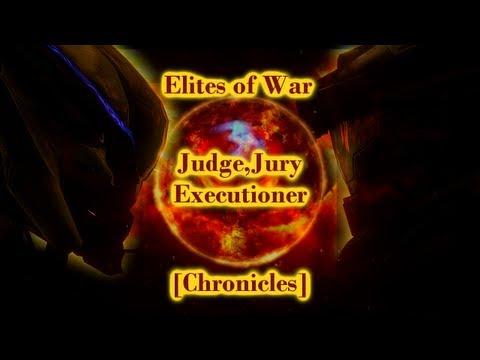 Elites of War [ Chronicles ]: