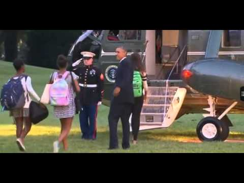 Security breached: Intruder gets into White House