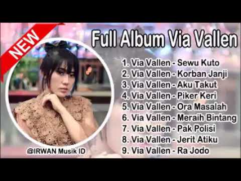 download album via vallen mp4