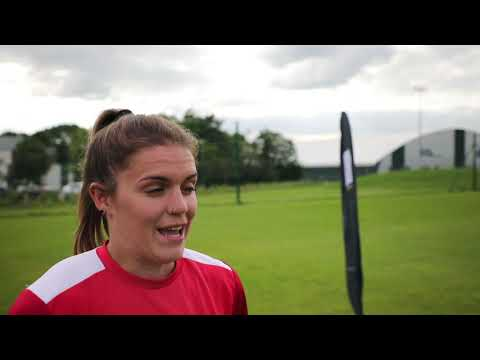 Jamie Finn named Só Hotels WNL Player of the Month for May