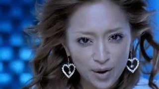 Watch Ayumi Hamasaki Rainbow video