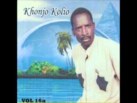 Khonjo Kolio Manashindana Aganga