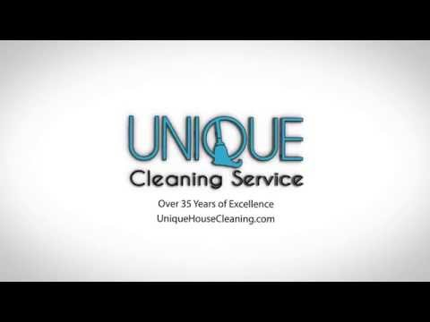 Unique House Cleaning