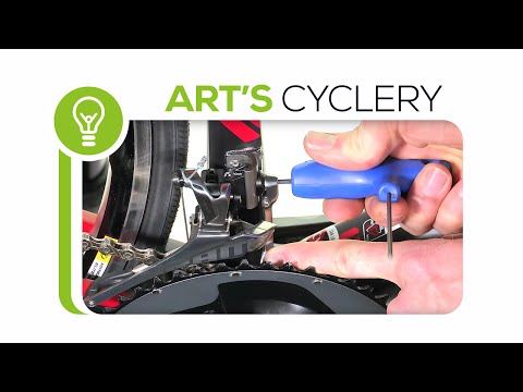 How To Adjust SRAM Yaw Front Derailleurs