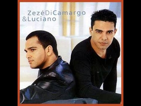 Zezé Di Camargo e Luciano - Aonde Você Foi Parar (2002)