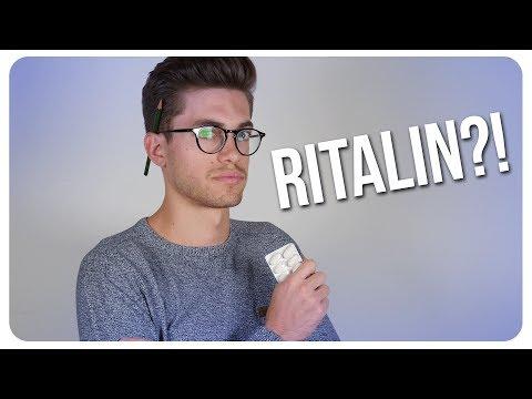 Ritalin nebenwirkungen