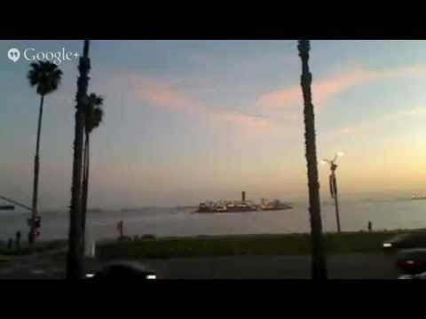 Live Ocean View Long Beach Port Harbor Ocean Blvd California