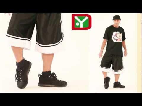 hip hop tutorial vittorio sibilio footroll